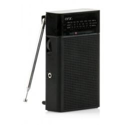 R-35 RADIO QFX AM/FM/SW1 3 BANDAS