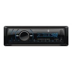 HF-3500UB AUTOESTEREO HF CARATULA DESMONTABLE CD,BLUETOOTH, USB, SD, MP3, FM, SALIDA RCA