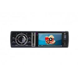 HF-3900UB AUTOESTEREO HF PANTALLA TÁCTIL, DVD, CD,BLUETOOTH, USB, SD, MP3, FM, SALIDA RCA
